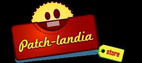 Patch-landia Store