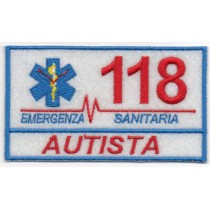 118 Emergenza Sanitaria...
