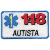 118 Autista