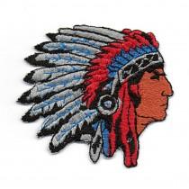 Indiano Pellerossa