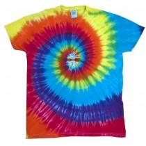 Spirale Rainbow