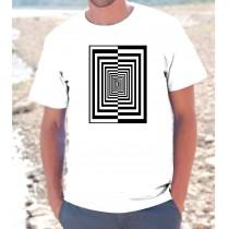 Maglietta Illusione