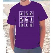 Maglietta Albert Einstein