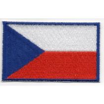 Bandiera Repubblica Ceca
