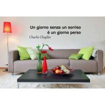 Charlie Chaplin - Aforismi...