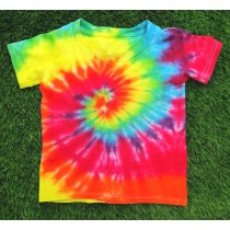 Spirale Rainbow bambino/a